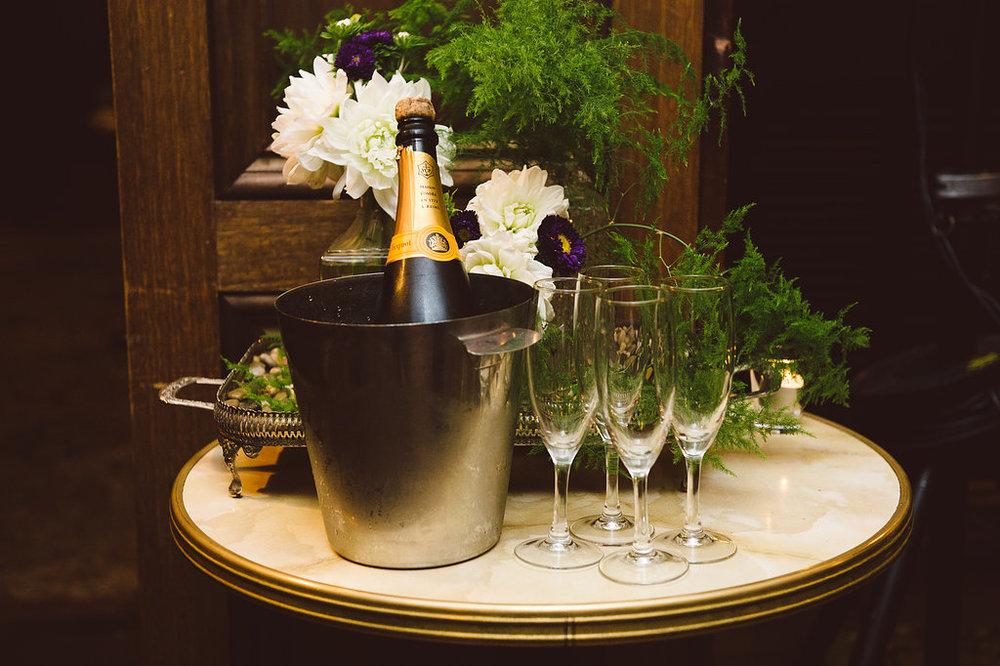 melbourne pub wedding