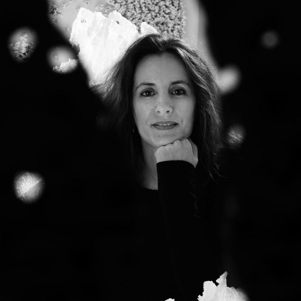 Fatiha Zemmouri