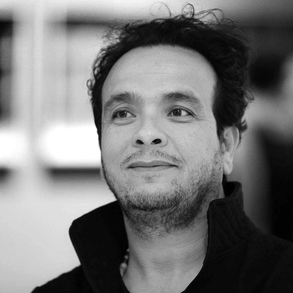Ahmed Hajoubi