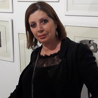Amina Rezki