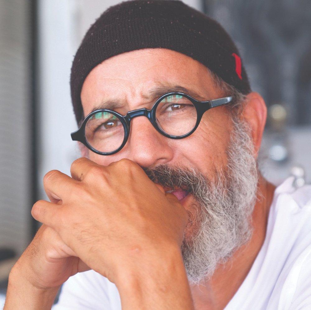 Karim Alaoui