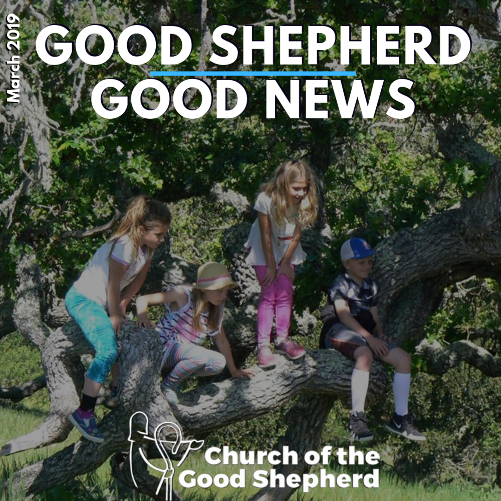 March Monthly Magazine - This March, as we go into Lent, we're focusing on Cultivating & Letting Go. From Agape Meals to an update on Haiti, and Rummage Sale's for Hungry Children. Read the full Magazine Now