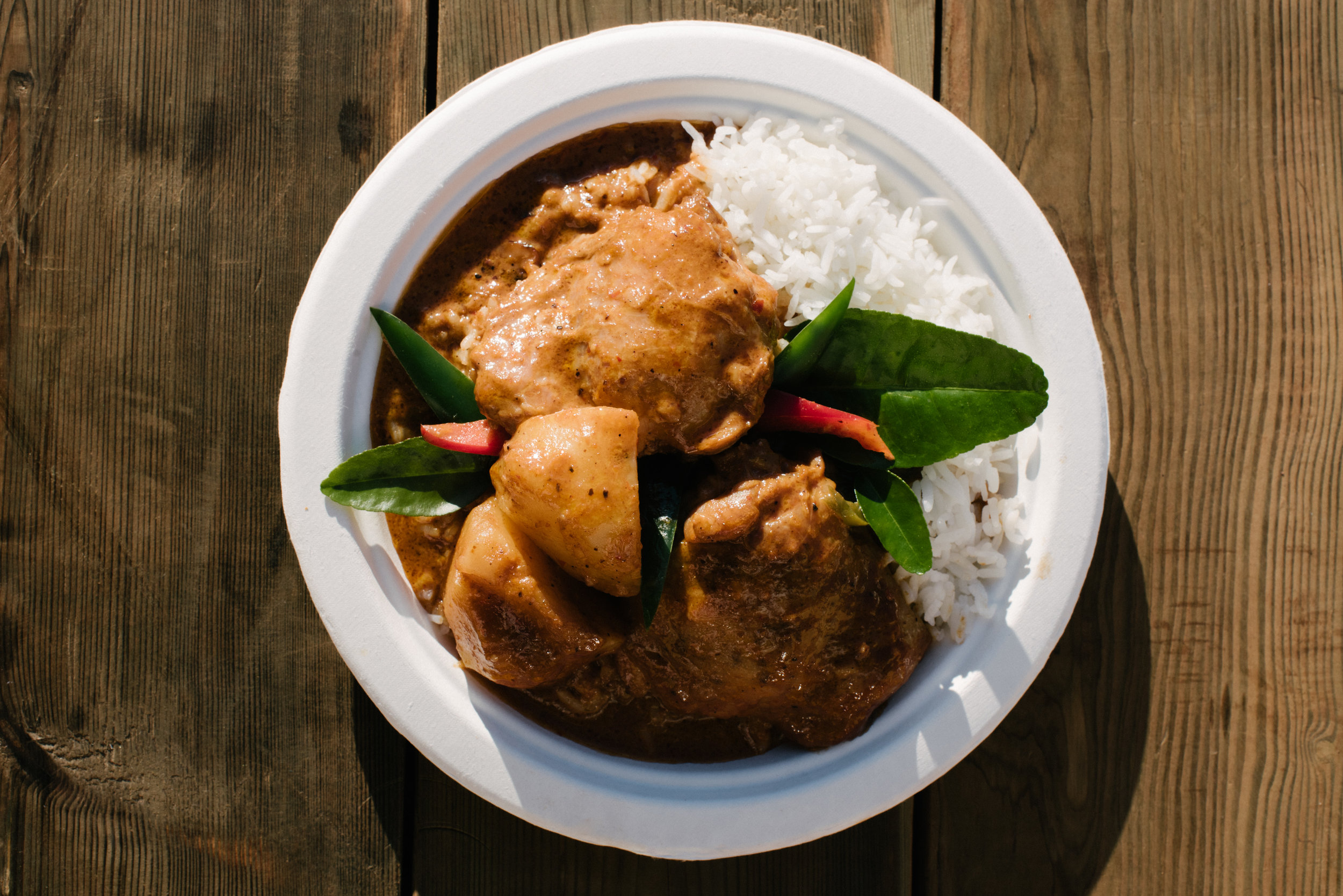 Thai Kitchen Yellow Curry 55 Thai Kitchen