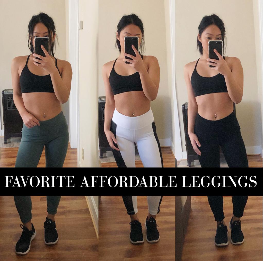 2710bf6ac2 My Favorite Affordable Leggings — KYRA FRANCES