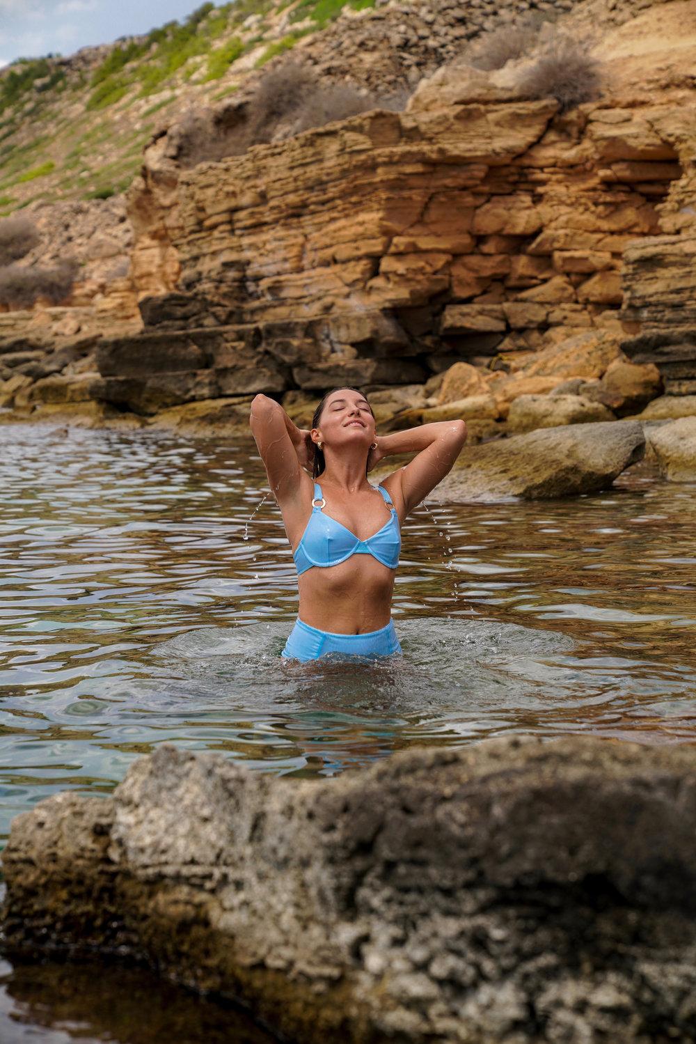 Brittany Rivers Mallorca