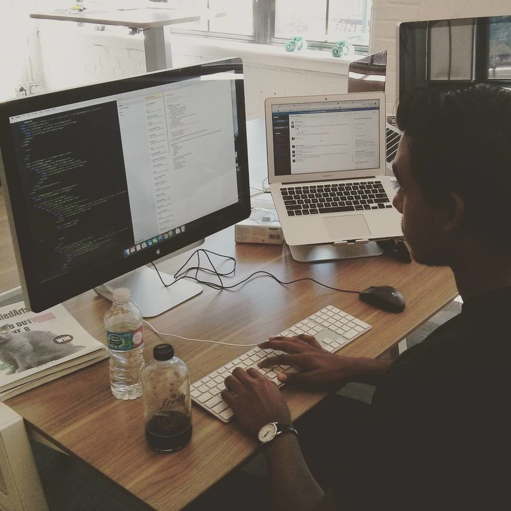 I learned a minimal amount of Javascript last summer, but all of it was applicable!