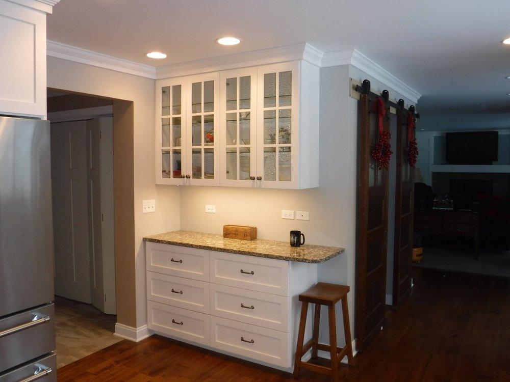 Crestwood Custom Cabinets