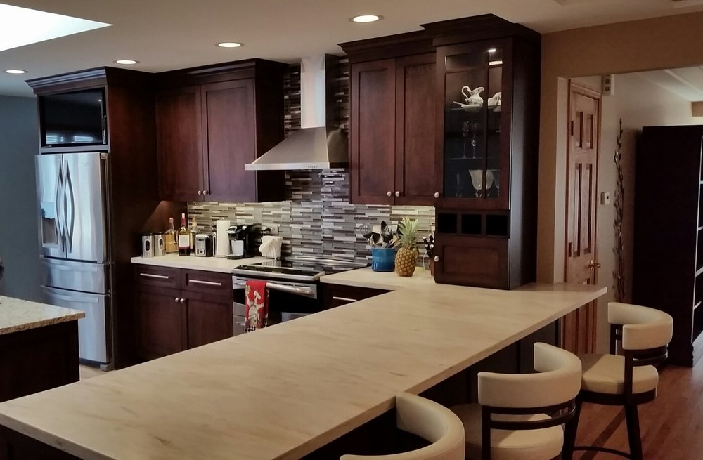 Delicieux Crestwood Custom Cabinets