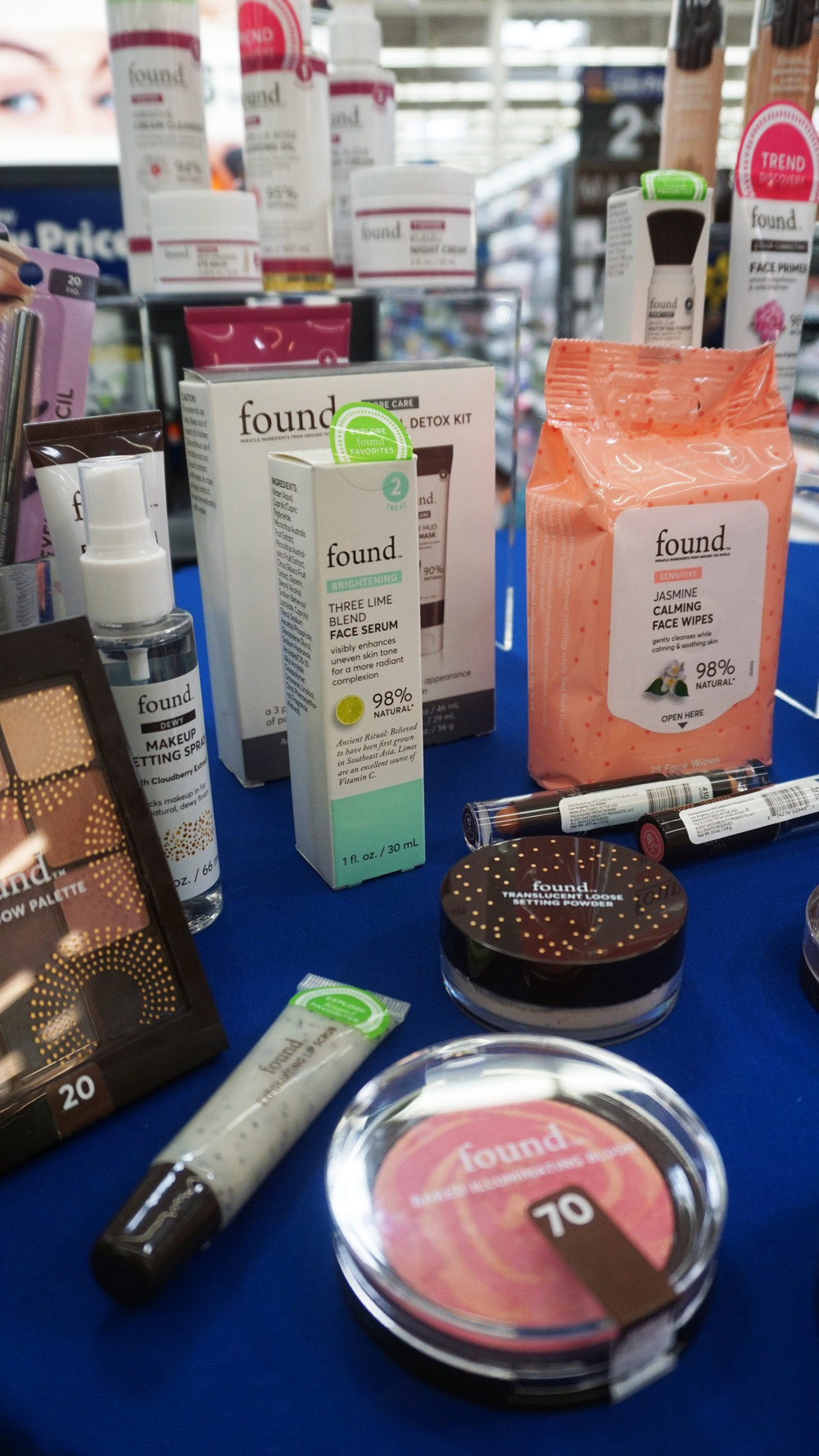 Image result for Natural Beauty Finds At Walmart.Com