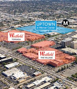 Uptown at Warner Center