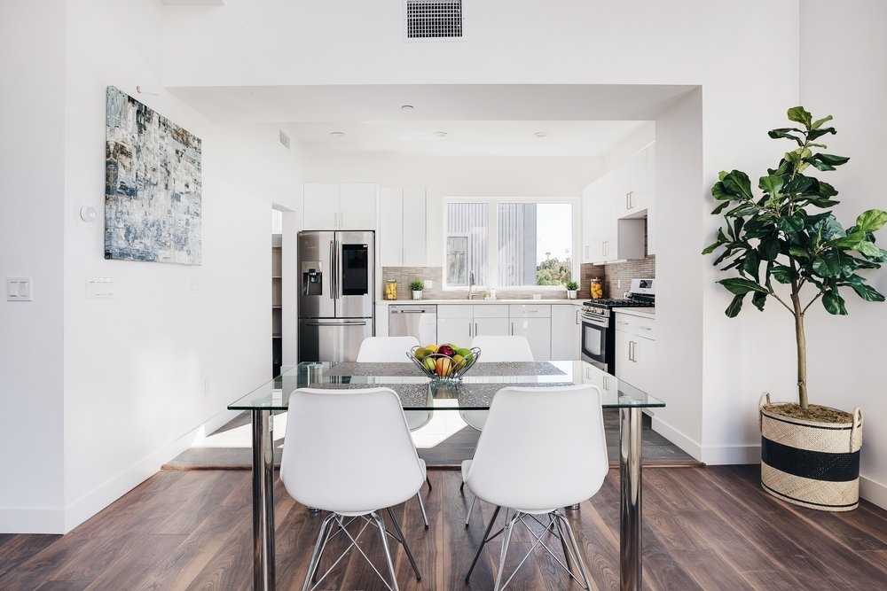 Hollywood Housing Development