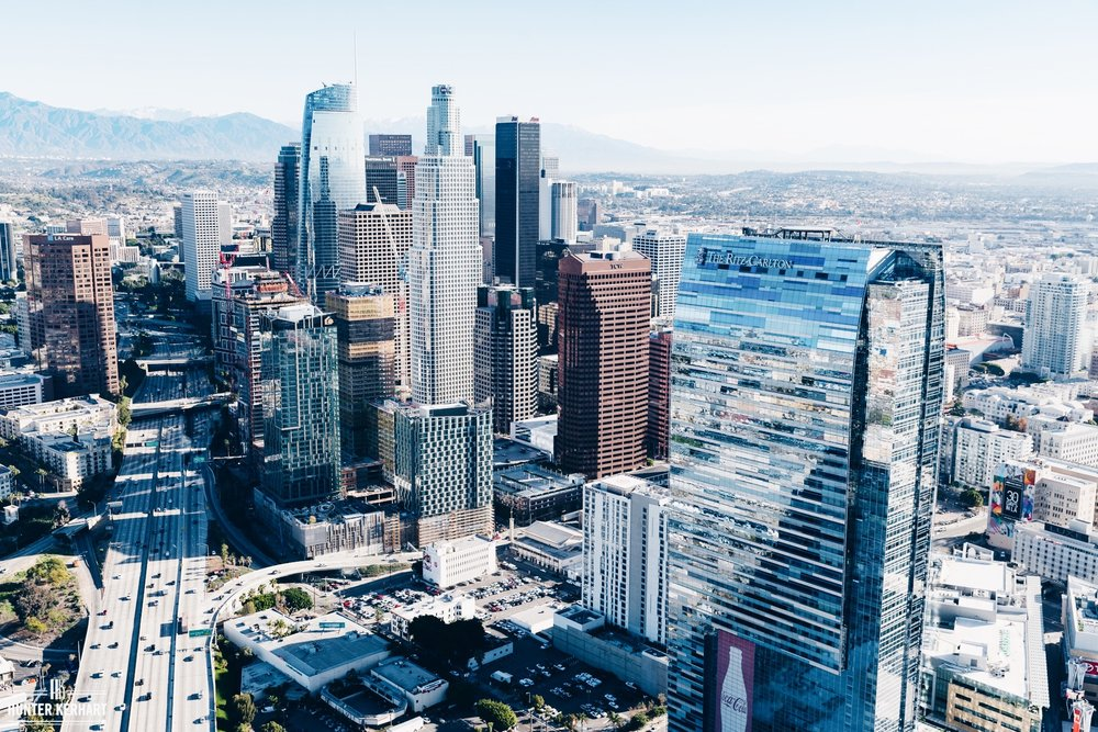 Los Angeles Real Estate Development Companies