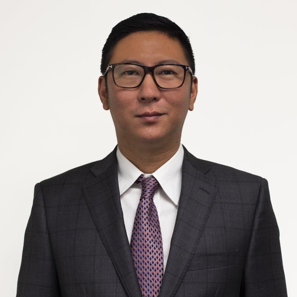 Jason Wang Panoptic Development