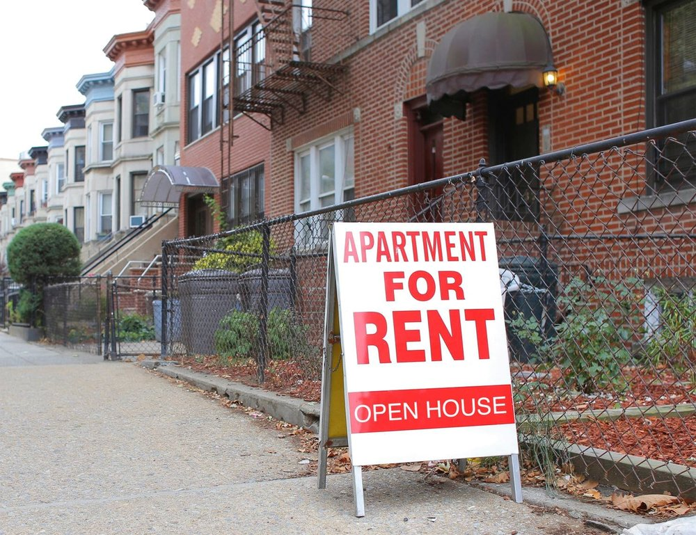 If you want to get started in real estate investing, a good first step might be to buy a rental property rather than purchasing a property to flip.