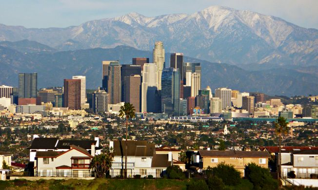 Los Angeles Real Estate Investment
