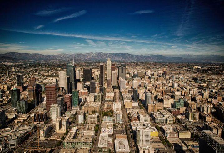 Los Angeles Real Estate Market