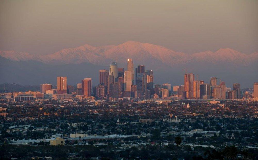 Los Angeles Economy