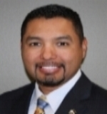 Dr. Rey Rivera, PhD. Vice-President of Learning Estrella Community College