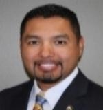 Dr. Rey Rivera, PhD. Vice-President of Learning Estrella Community College