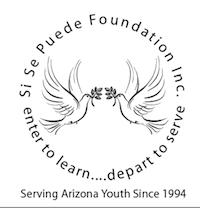 SSPF's Original Logo