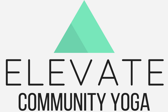 Elevate · Community Yoga
