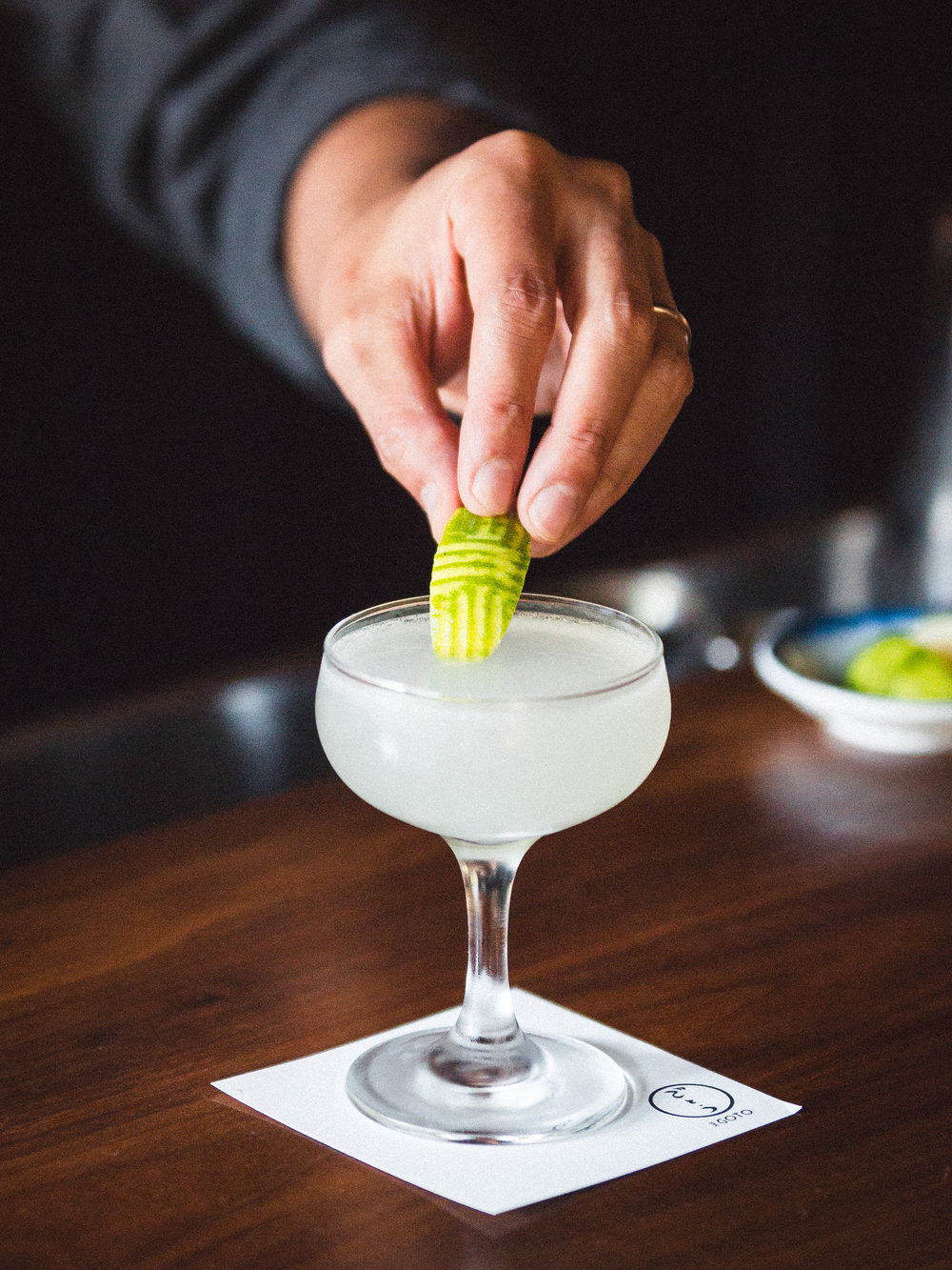 Kenta Goto Putting Limeon Cocktail Bar Lower East Side.jpg