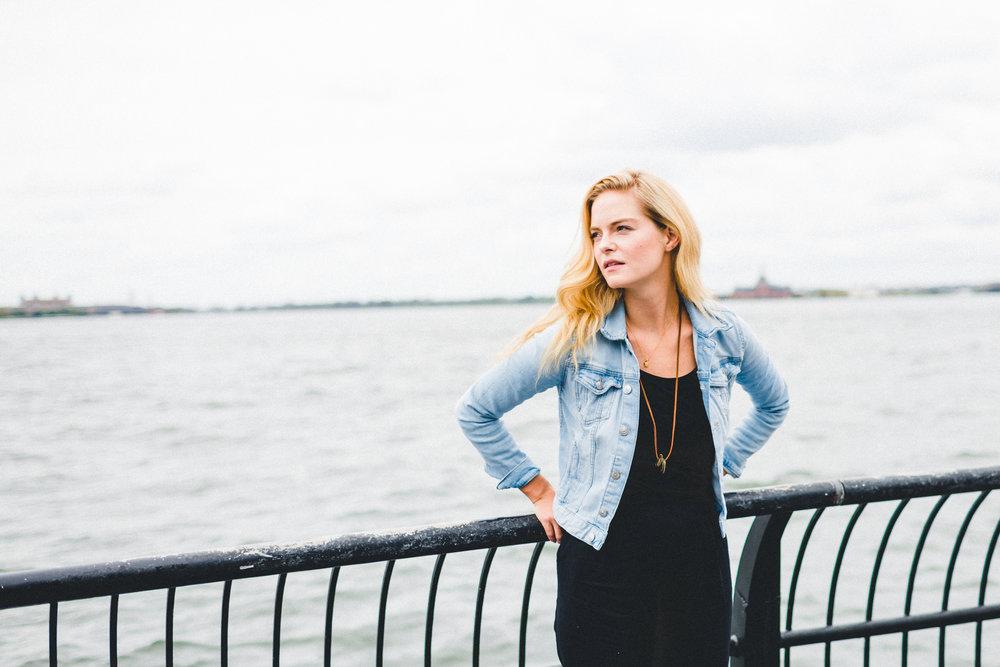 Jessica Perez Tycoon App Ford Model Entrepreneur