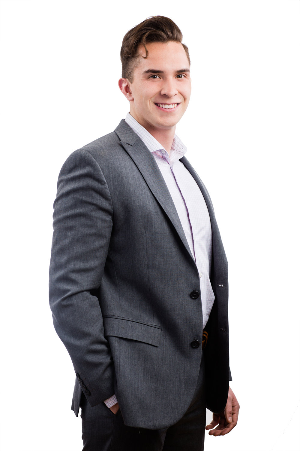 Mitchell Norrie, Renzo Real Estate Inc.