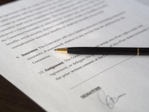 Alberta Real Estate Contracts