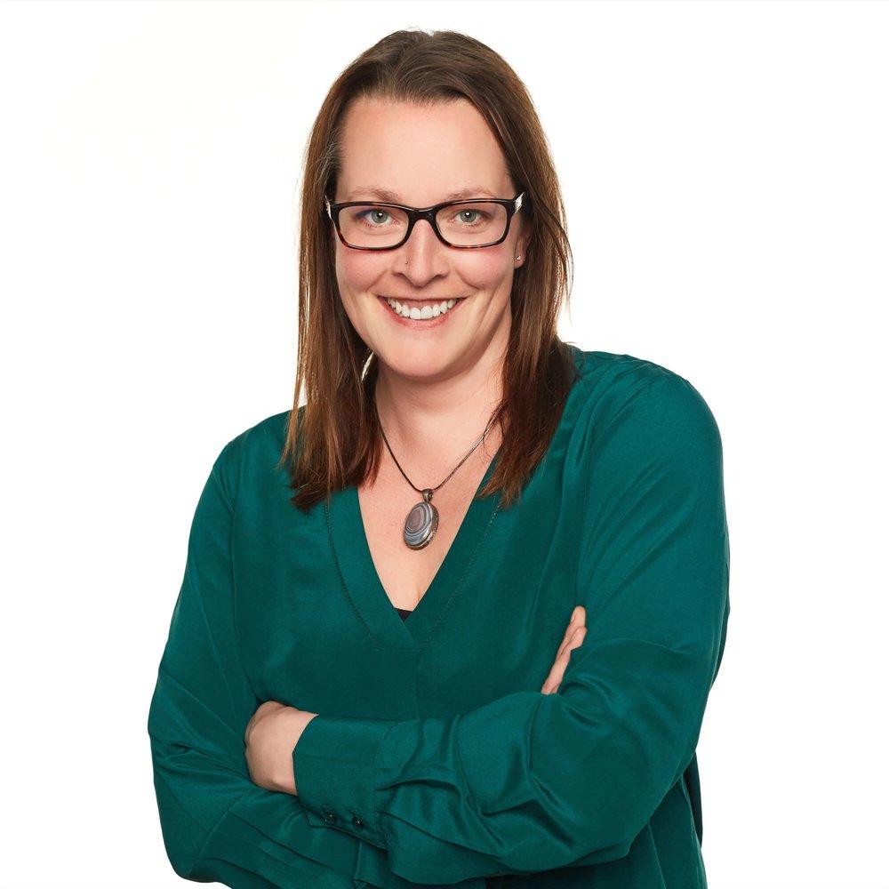 Amanda Higgs - REALTOR®, Calgary