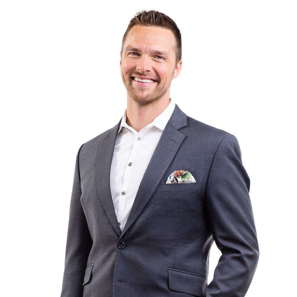 Michael Montgomery - REALTOR®/Broker, Calgary