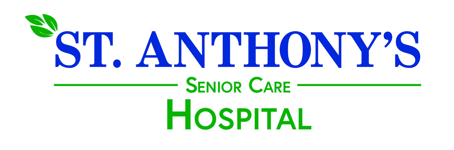St Anthony S Senior Care Hospital Wichita Team At St Anthony S