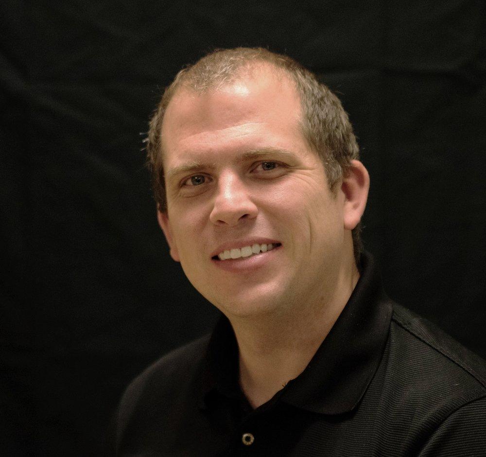 Pastor Martin Danner Associate Pastor Pastor Danner's Blog