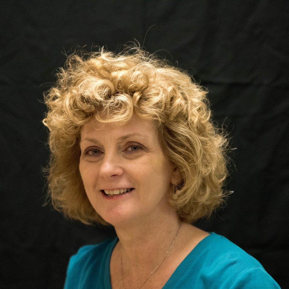 Cheryl Kulas Event Coordinator and Staff Support