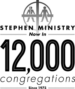 Stephen Ministry 1200 congregations