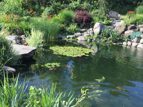 After nearly two decades of creating one-of-a-kind landscaping solutions, Yard  Art Landscaping custom-crafts each project to be as unique as the  individuals ... - Yard Art Landscaping