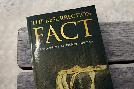 The Resurrection Fact