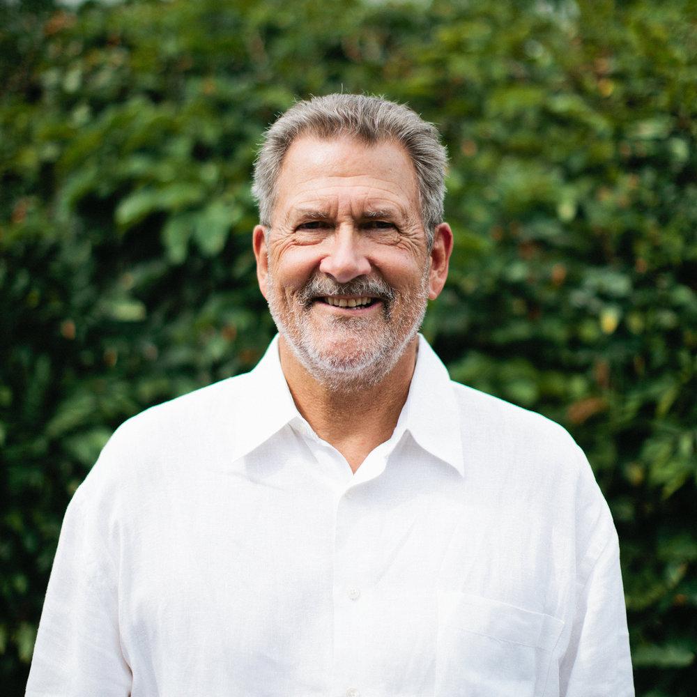 Dr. Steven Hein -