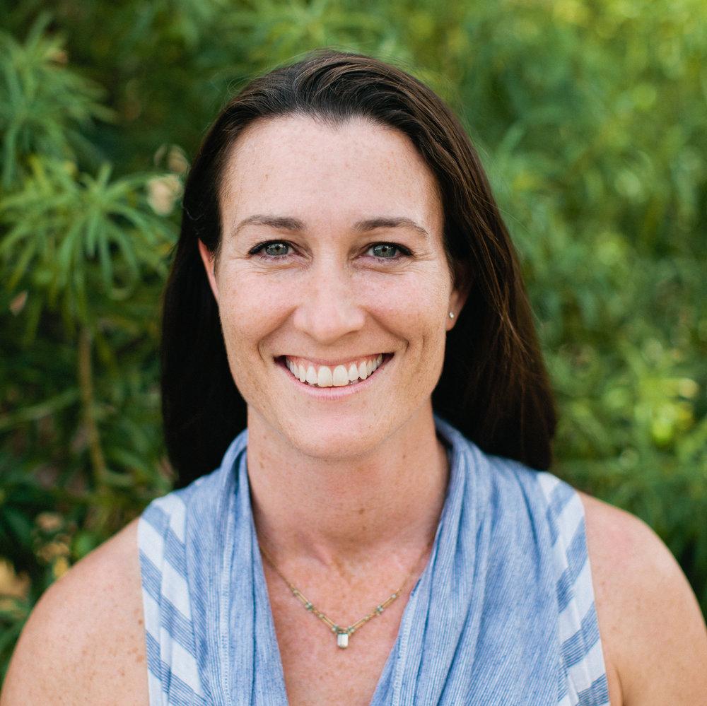 Cindy Koch -