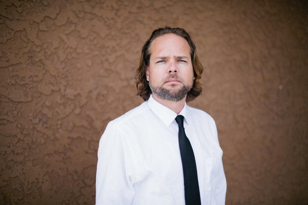 Dr. Jeff Mallinson -