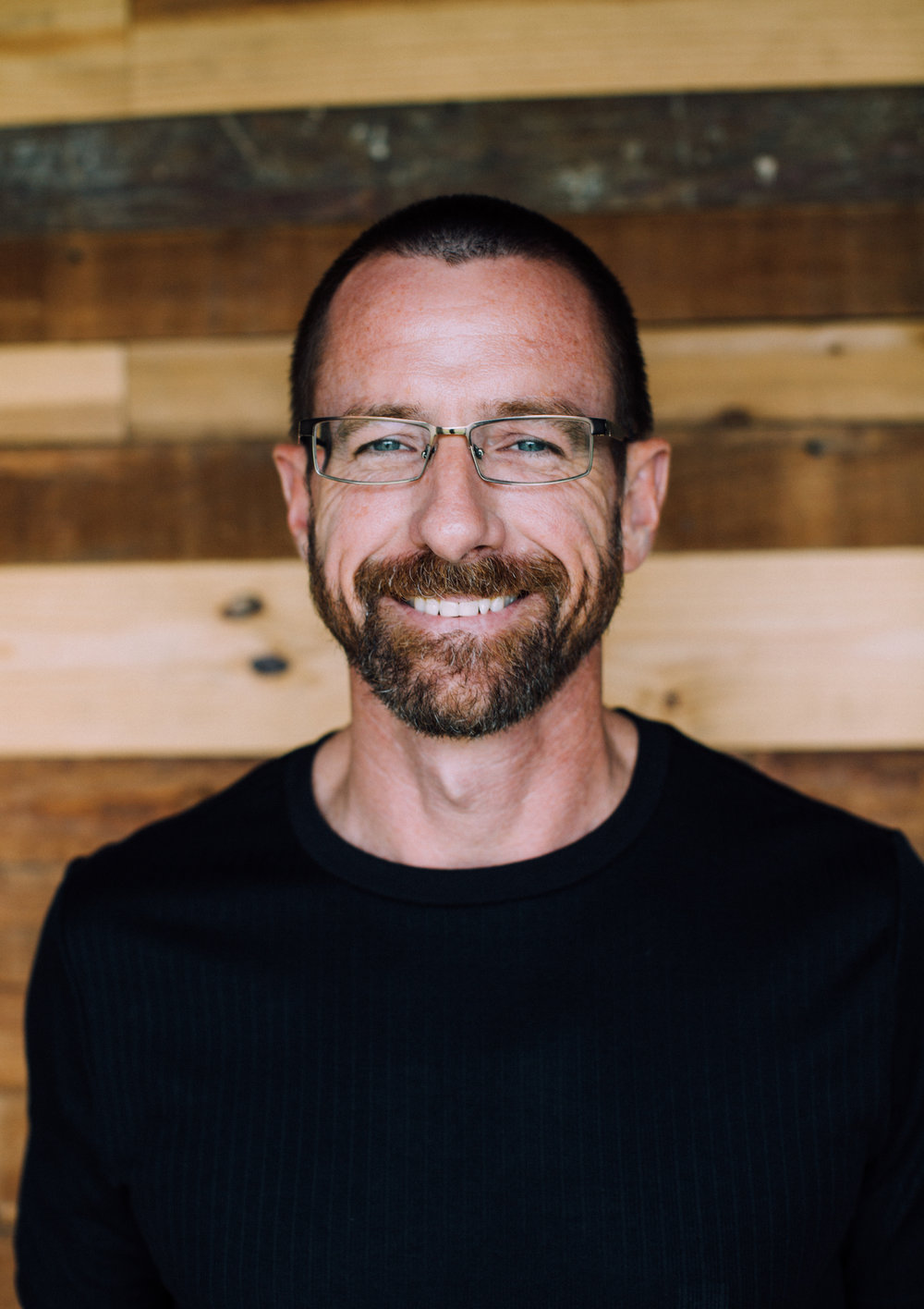 CHAD BIRD - Chad is an author and speaker devoted to honest Christianity that addresses the realities of life. The Gospel is for broken, messed up people like himself.