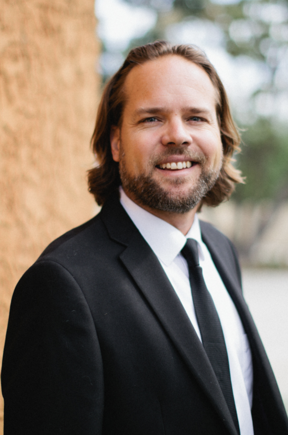 Dr. Jeff Mallinson - Jeff earned a D.Phil. from Oxford in theology and philosophy of the Reformation era.  After several years in higher ed, he now serves as Professor of Theology and Philosophy at Concordia University, Irvine