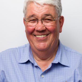 Jim Nestingen -