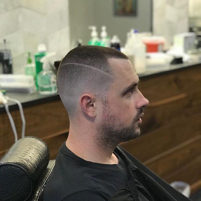 #sanfrancisco #fade #lineup #razor #unionstreet #cowhollowsf #thebarbershop #barbershopconnect #asiangirlcanfade #Savyho