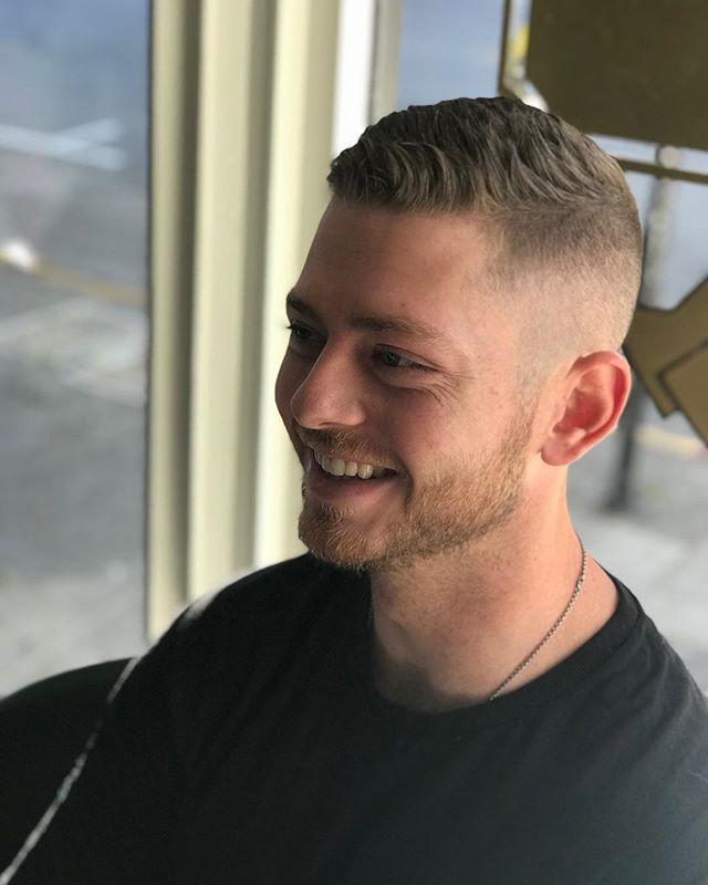 #blonde #barbershopconnect #marina #marinacowhollow #dorian #bar #savage #hot #thebarbershop