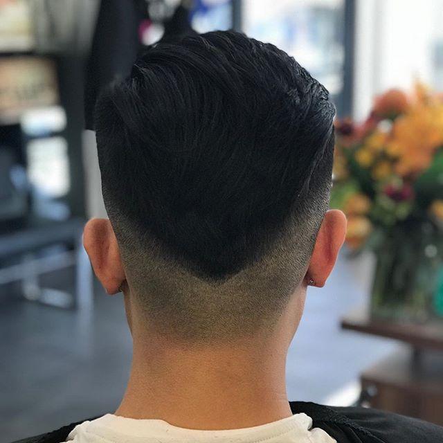 #barbershopconnect #thebarbershop #unionstreet #sanfrancisco #california #newyork #savage #savyho #asianboy #fade