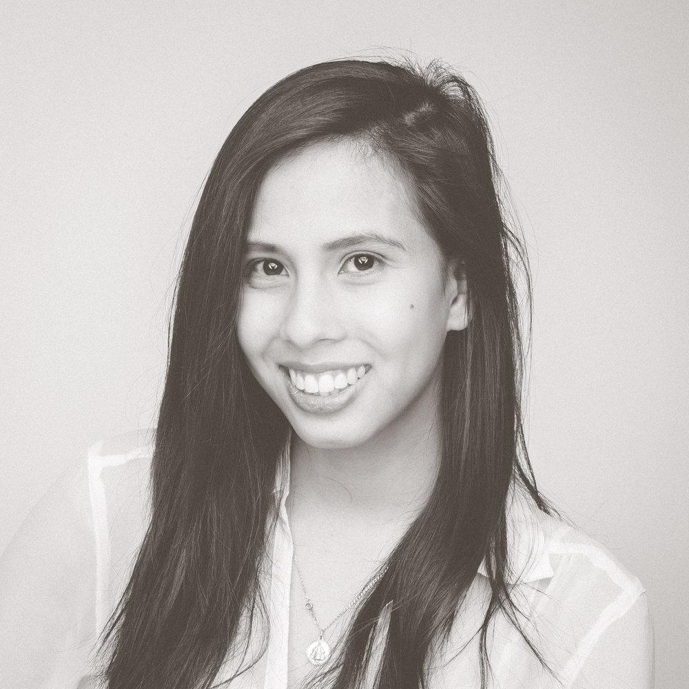 Pia Barerra     Filmmaker & Graphic Designer