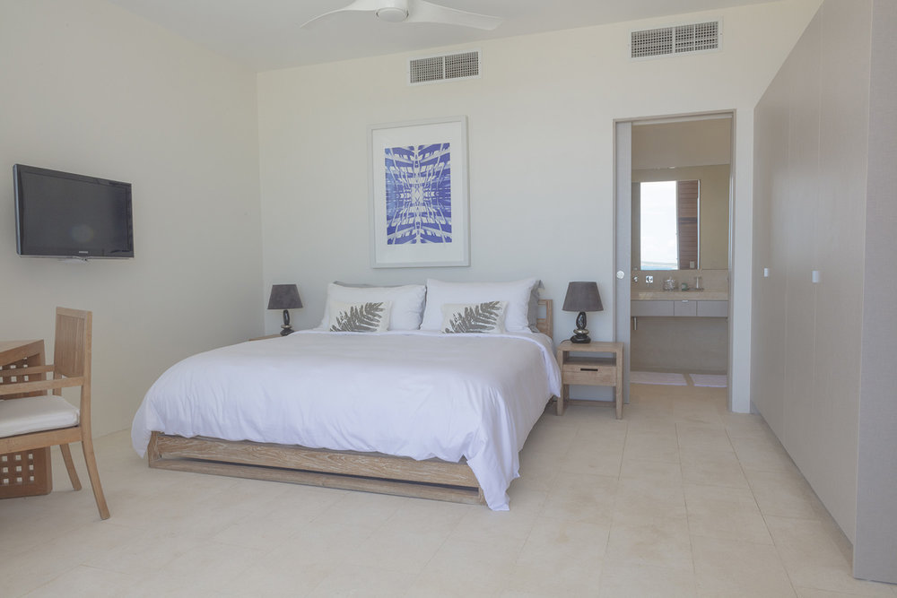 JUNIOR MASTER SUITE - NORTH VILLA