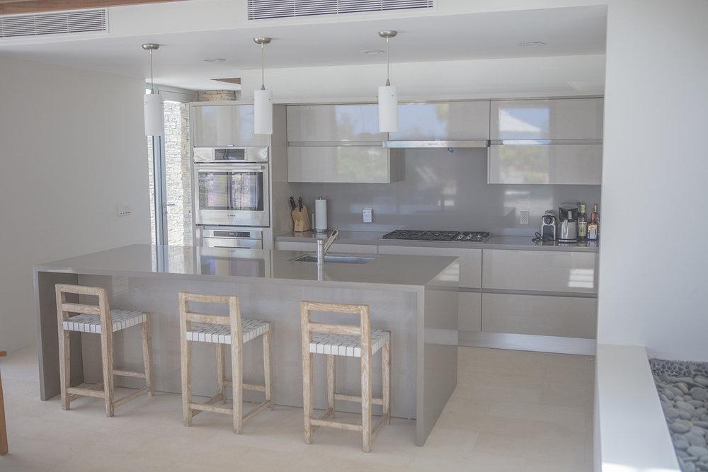 المطبخ – الفيلا الجنوبية