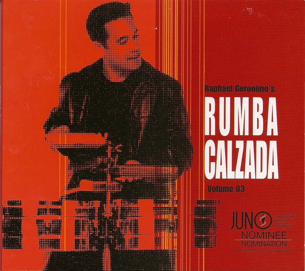 Rumba Calzada Volume 3 - Cover Art.jpeg